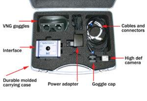 VNG system components