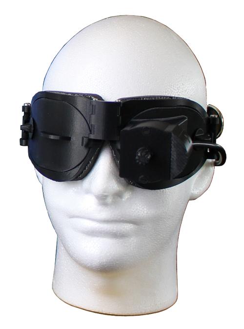 premium new vng equipment, HeadStar 1, VNG goggles, VNG system, Difra