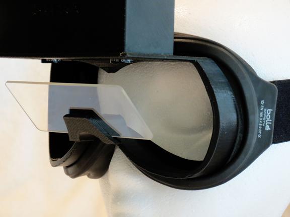 premium new vng equipment, Difra NysStar II Binocular VNG