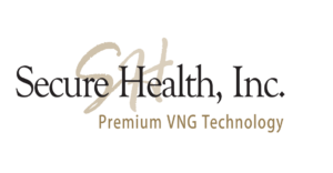 Secure Health Inc Logo, Premium VNG Technology