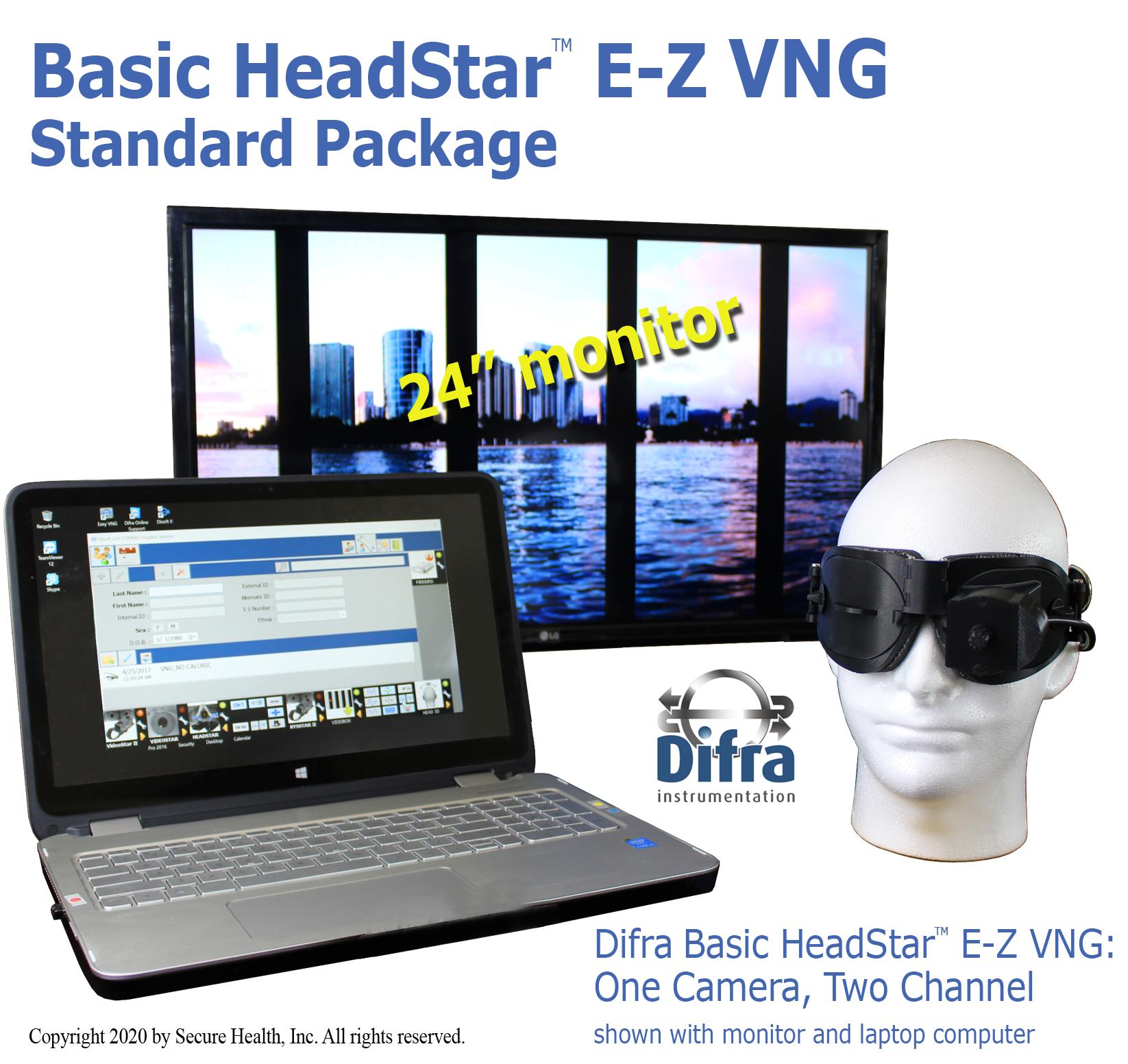 Difra HeadStar E-Z VNG
