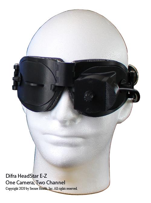 Difra HeadStar E-Z vng equipment