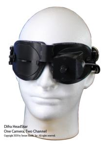 Difra HeadStar VNG equiment